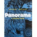 Panorama: A Foldout Book - Hardcover