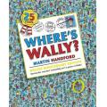 Where's Wally?: The Great Picture Hunt- Hardcover