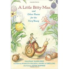 A Little Bitty Man and Other Poems for the Very Young [Hardcover]