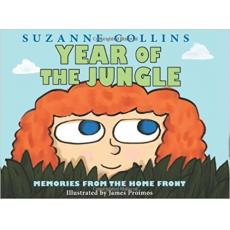 Year of the Jungle [Hardcover]