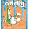 Oddly [Hardcover]