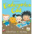 Kindergarten Cat [Hardcover]