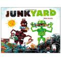 Junkyard [Hardcover] /by Mike Austin