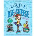 Louise the Big Cheese and the Back-to-School Smarty-Pants [Hardcover]